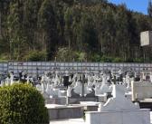 IU ante la situación del cementerio de Pravia