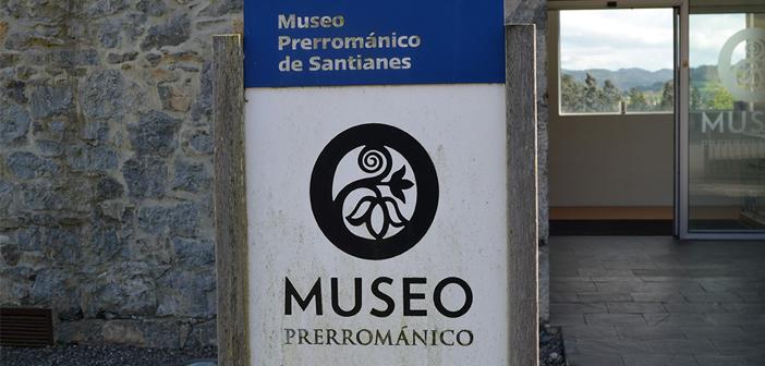 IU propone medidas para el Museo del Prerrománico de Santianes