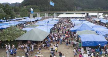 Ante la polémica al final del Xiringüelu 2017
